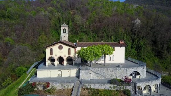 Santuario dello Zuccarello