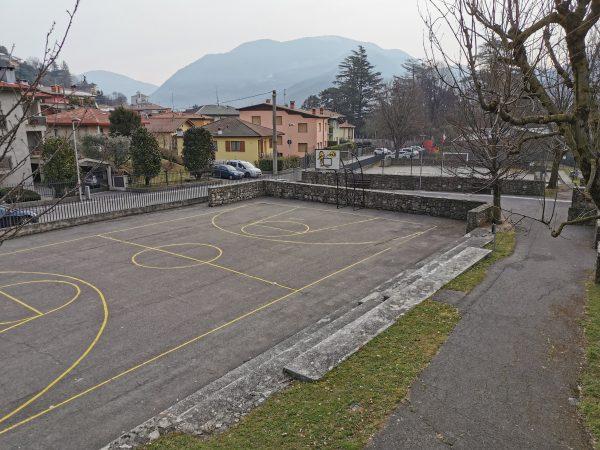 area interessata dal Progetto NEMBRO...SI CURA